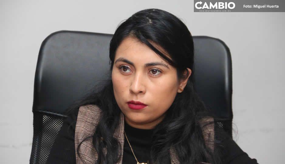 Claudia debe de ponerse a trabajar para bajar percepción negativa: Nora Merino