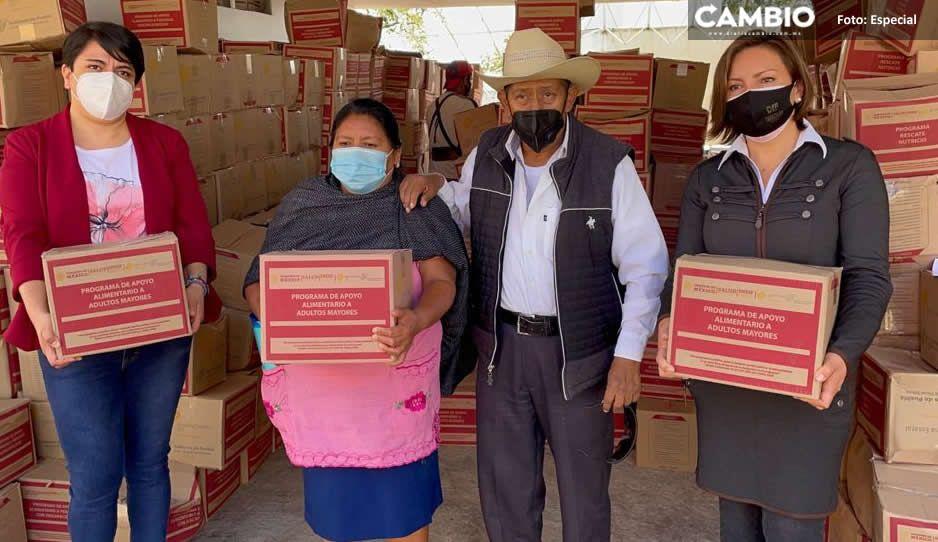 Sistema DIF de Teziutlán realiza Primera Feria de Servicios CODEFI