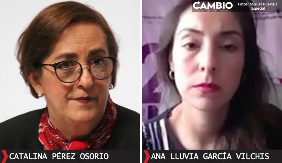 Denuncian en la CDH a Catalina Pérez Osorio por humillar a trabajadora del Ayuntamiento