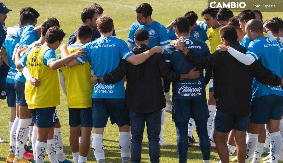 Puebla cae ante Mazatlán en duelo de preparación rumbo al Apertura 2021
