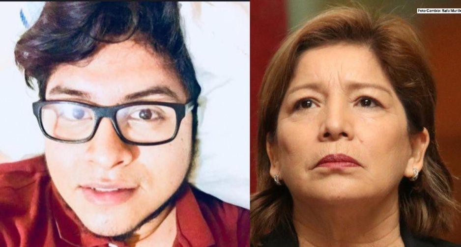 Denuncian a Obeth y Marisol Cruz ante la FDE  por sustraer documentación de representantes de casilla