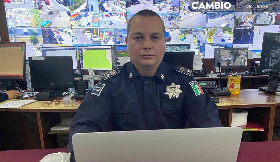 Comisario texmeluquense presume que sólo han encontrado nueve tomas clandestinas en el año, Pemex dice que son 58