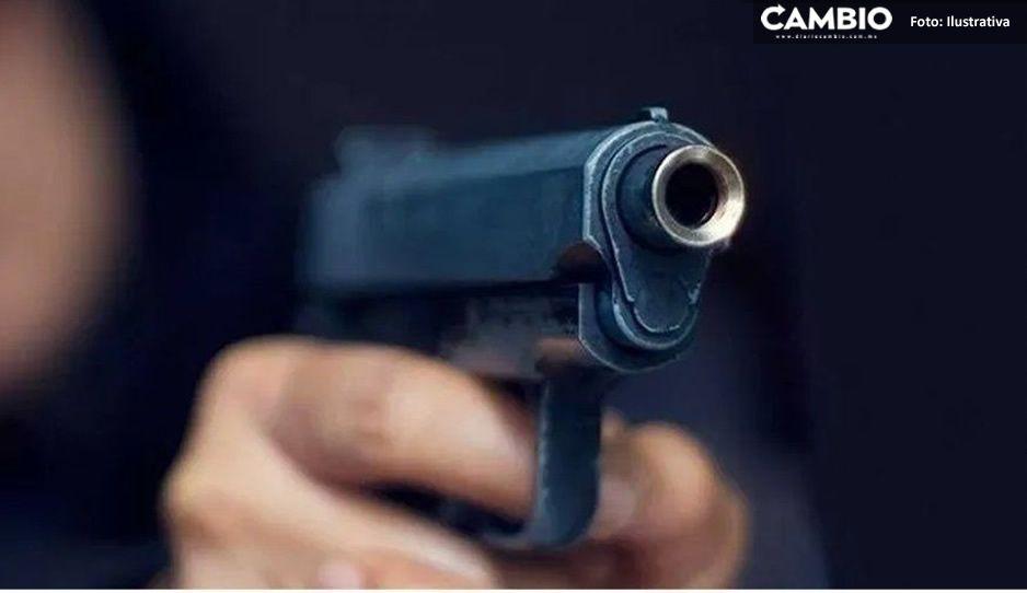 Hombre es herido de bala cuando arreaba a sus animales en Izúcar