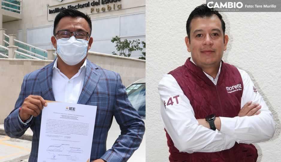 Aristóteles Belmont será dirigente provisional de Morena tras salida de Garmendia