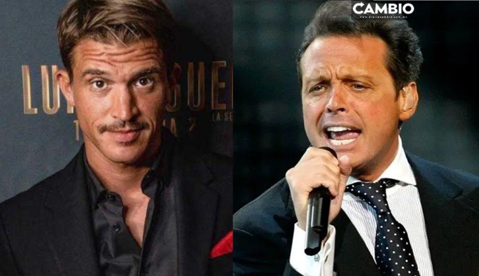 Exmánager de Luis Miguel demandará a productores de la serie por difamarlo