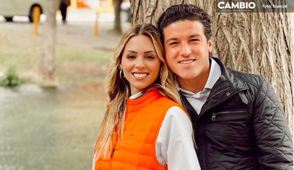 Multa INE a Samuel García por publicaciones de su esposa e influencer Mariana Rodríguez (VIDEO)