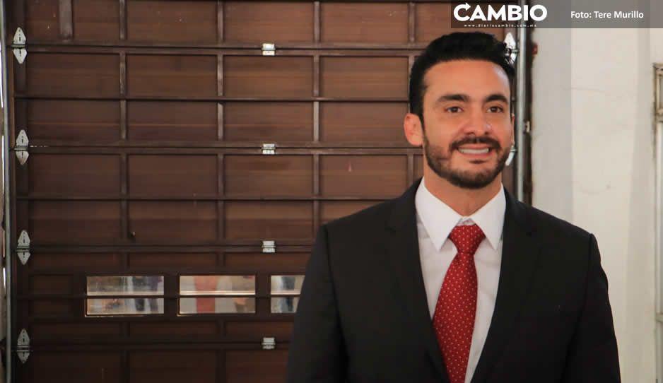 Toño López confirma denuncia vs dirigencia estatal de Morena; Evangelista los defiende