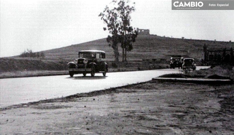 FOTOS: Conoce cómo era la Colonia La Paz en 1929 ¡Increíble!