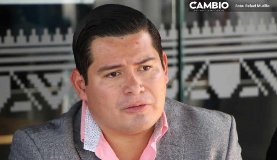 Canagym exige a Claudia se condone pago de impuestos en el servicio de limpia (VIDEO)