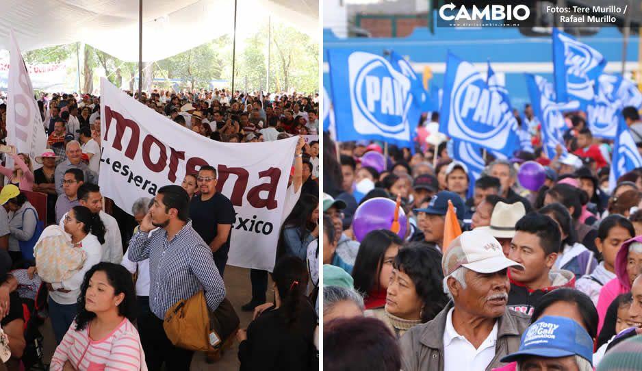 Tope de campaña en la capital será de 1.7 millones de pesos