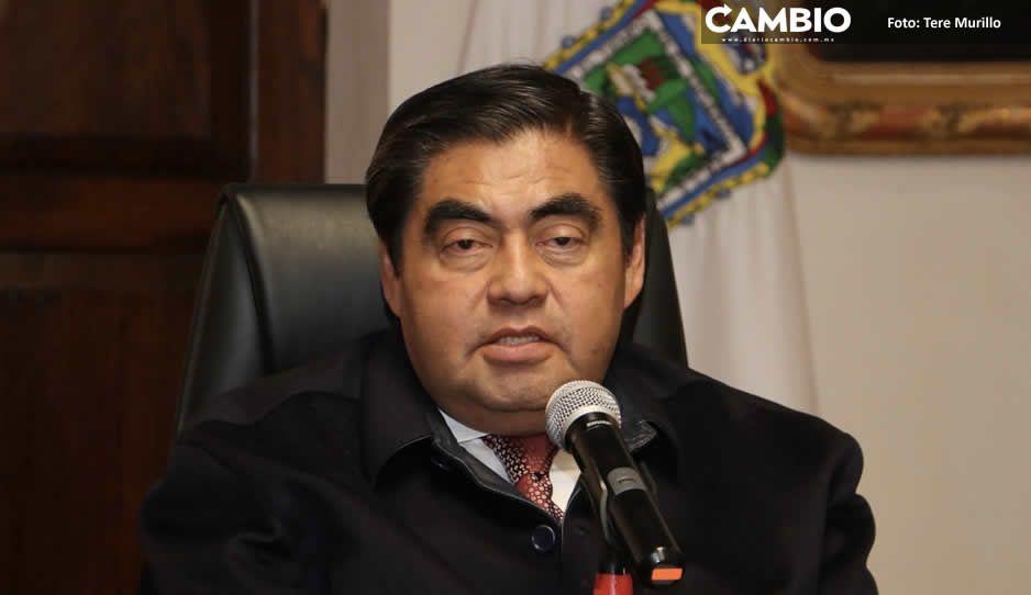 Barbosa exige a Caballero dar la cara y resolver conflicto de recolección de basura (VIDEOS)
