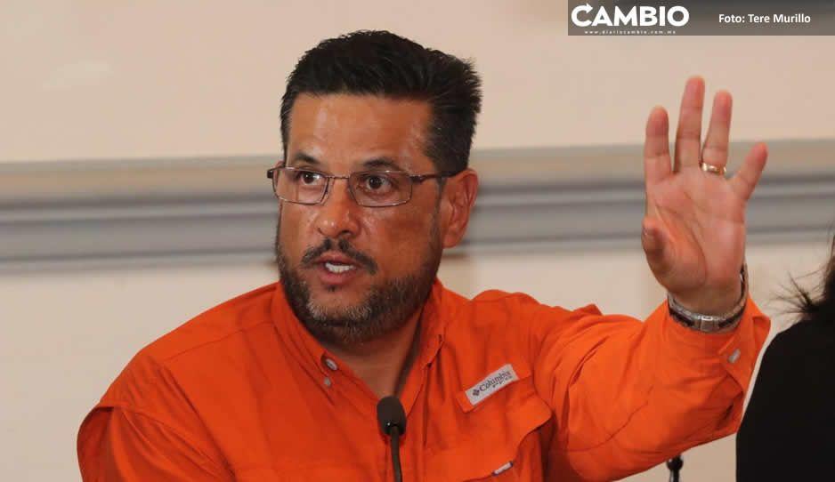 Gustavo Ariza confirma el contagiadero en el Ayuntamiento: 28 casos activos y 5 sospechosos