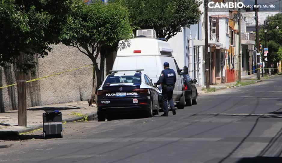 Hallan cuerpo de hombre con huellas de violencia en Barrio de Santiago