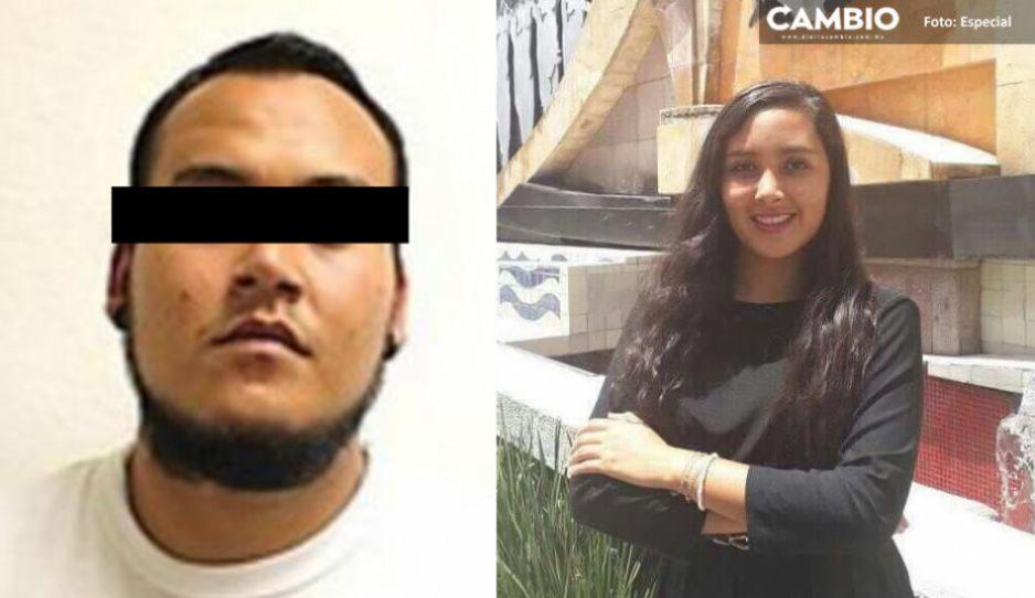 Dan 50 años de cárcel a Ricardo Alexis por feminicidio de Mara Castilla (VIDEO)