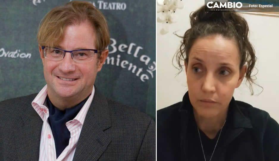 Me sentí como objeto usado: Mariana Peñalva denuncia de agresión sexual a Andrés Roemer