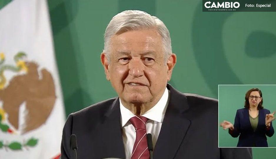 Hablaremos de asuntos generales: AMLO arranca la semana con veda electoral