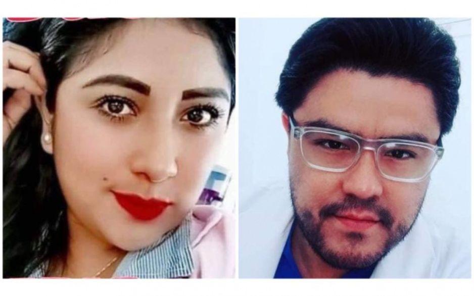 Comando armado ejecuta a enfermera y odontólogo desaparecidos en Guerrero