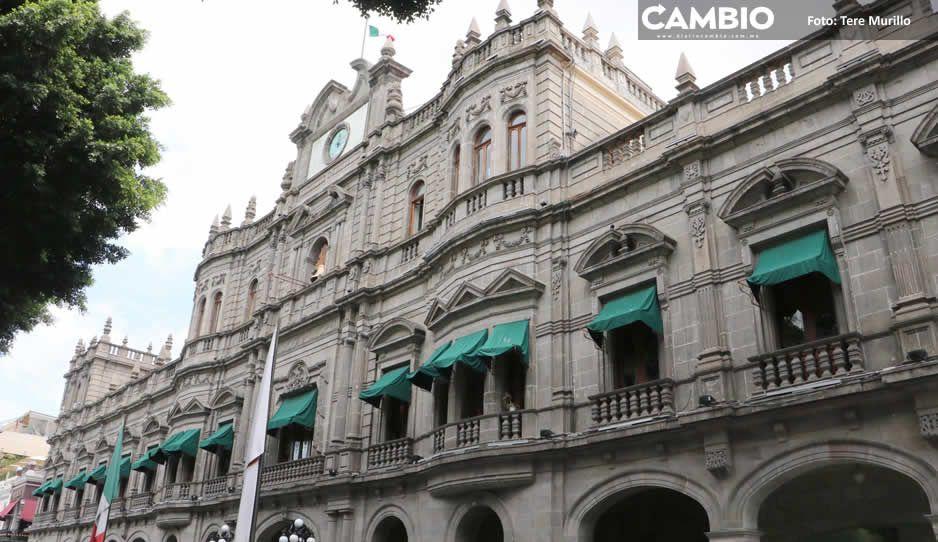 Después de 14 meses y 42 fallecimientos por COVID, vuelve burocracia al Ayuntamiento