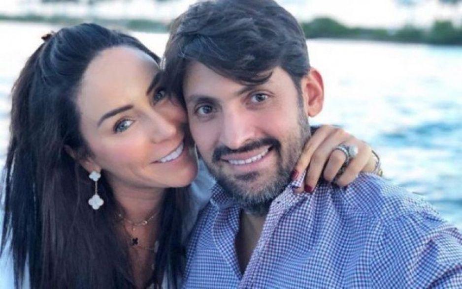 Giran orden de aprehensión contra Inés Gómez Mont y su esposo por lavado de dinero