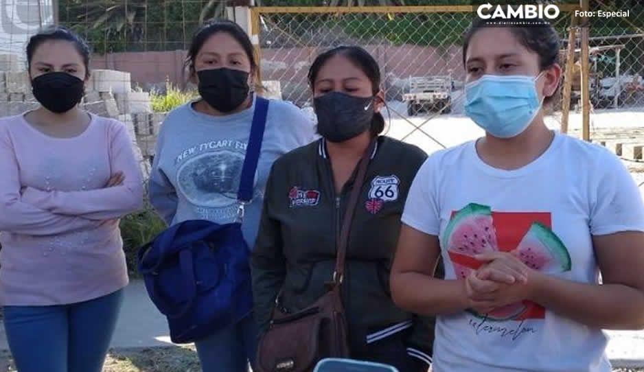 Conductores de Tersa del Golfo y Ooselite se deslindan del conflicto con habitantes de Coapan