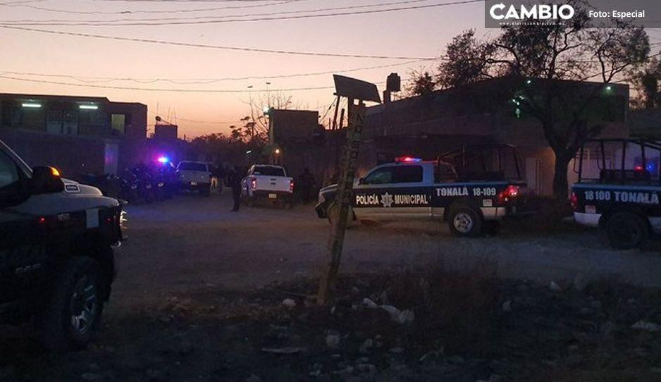 Matan a 11 personas en fiesta en Jalisco