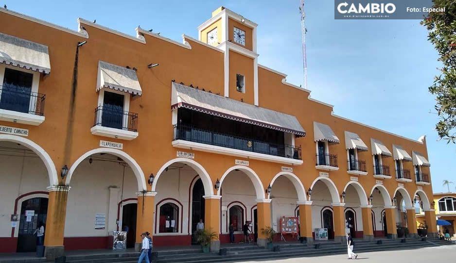 Xicotepec registra primer funcionario muerto por Covid: se trata del director de Catastro