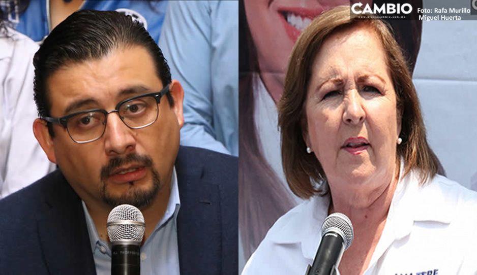 Lalo Alcántara se lanza vs Anatere: que se enfoque en trabajar y deje la renovación de la dirigencia