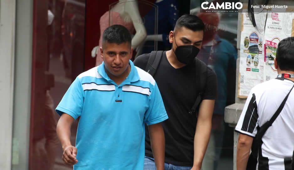 Turistas aumentan casos de COVID-19 en Atlixco
