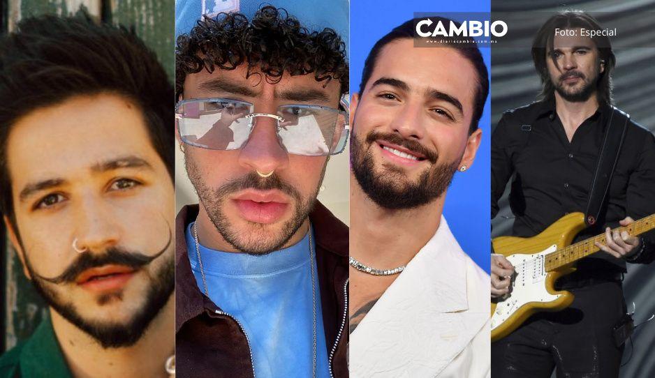 Aquí la lista completa de nominados al Grammy Latino 2021