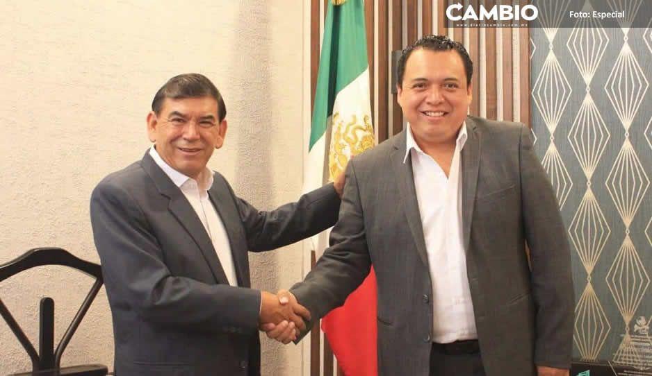 Artemio Caballero sólo dejará 6 millones de pesos para la administración de Pedro Tepole