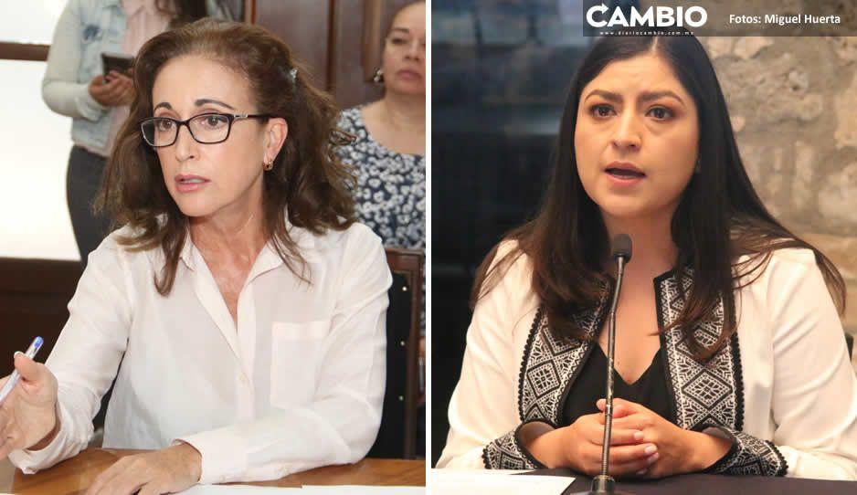 Ampliaciones millonarias de Claudia no se reflejan en obras: regidores del PAN