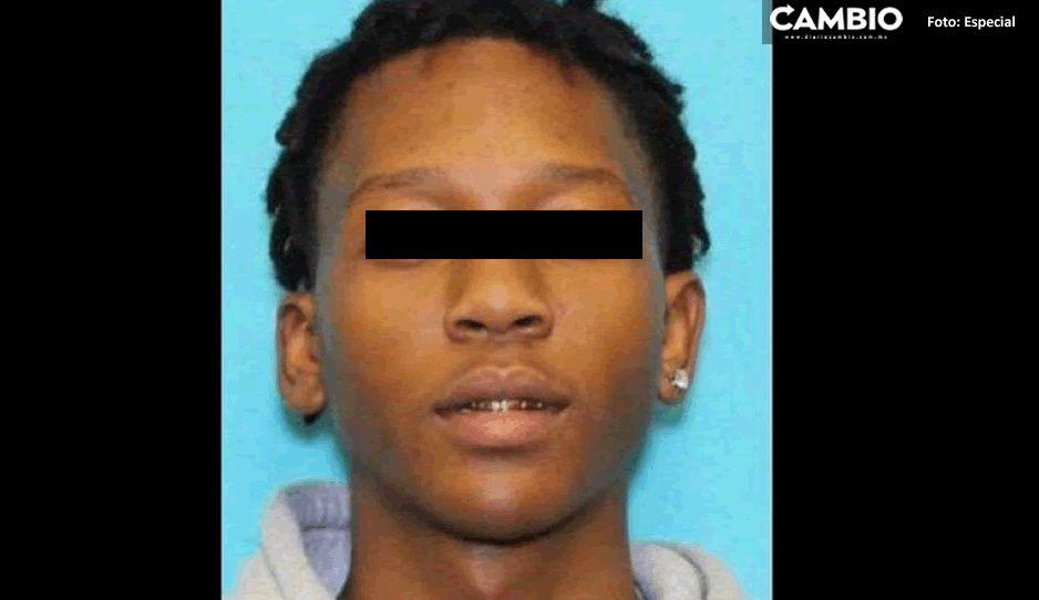 Capturan a presunto culpable de tiroteo en escuela de Arlington