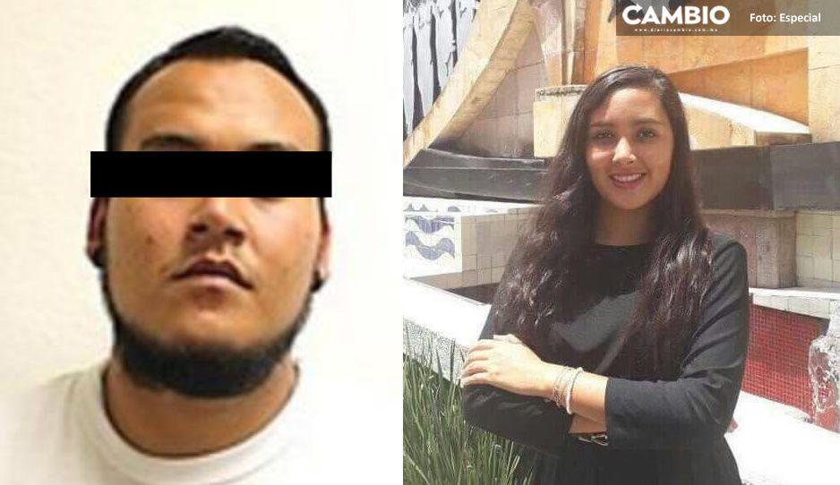Cuatro años después, Ricardo Alexis es declarado culpable del feminicidio de Mara Castilla (VIDEO)