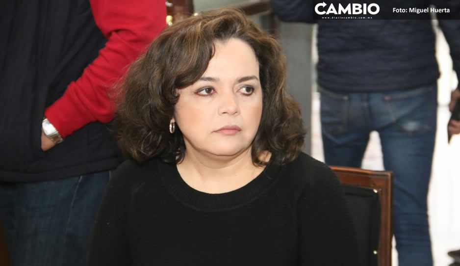 Ley de procedimientos electorales impide a Liza Aceves estar en la planilla de Claudia