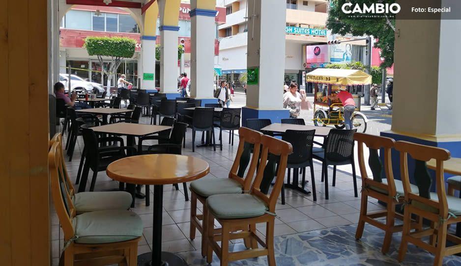 Mole poblano sufre incremento por alza en insumos; pese a ello restauranteros prevén buena venta
