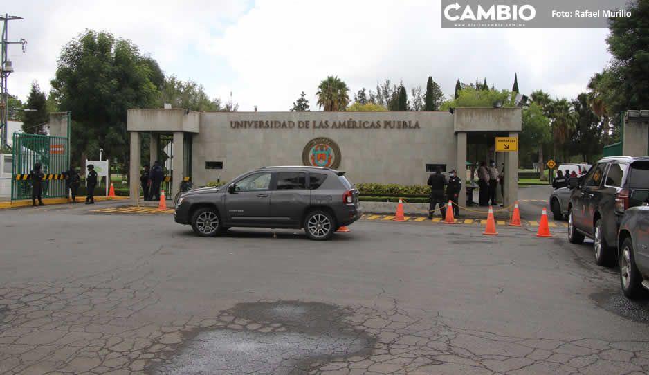 Fundación rechaza las acusaciones del gobernador y las califica de ofensivas (VIDEO)