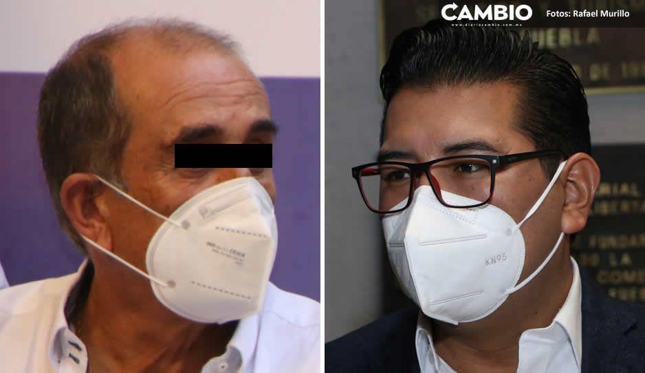 El PRI define esta semana si Luis Cobo se mantiene como candidato