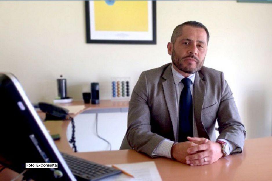 COVID llega al TSJ: se infecta el secretario jurídico Rubén de la Rosa
