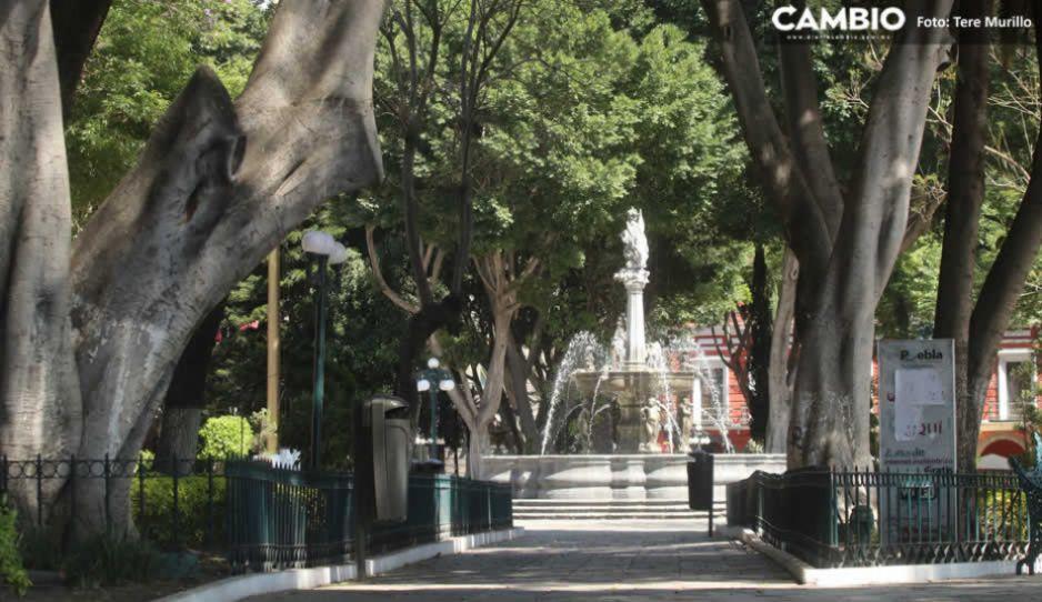 Buscarán convertir túneles del Centro Histórico en museos (VIDEO)