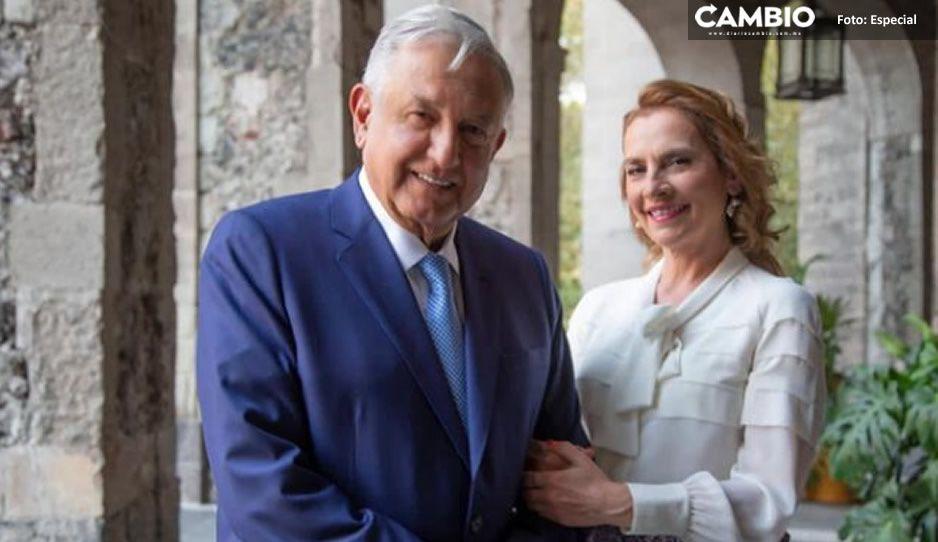 Feliz y soñadora: Beatriz Gutiérrez Müller celebra Día del Niño con FOTO y enternece en redes