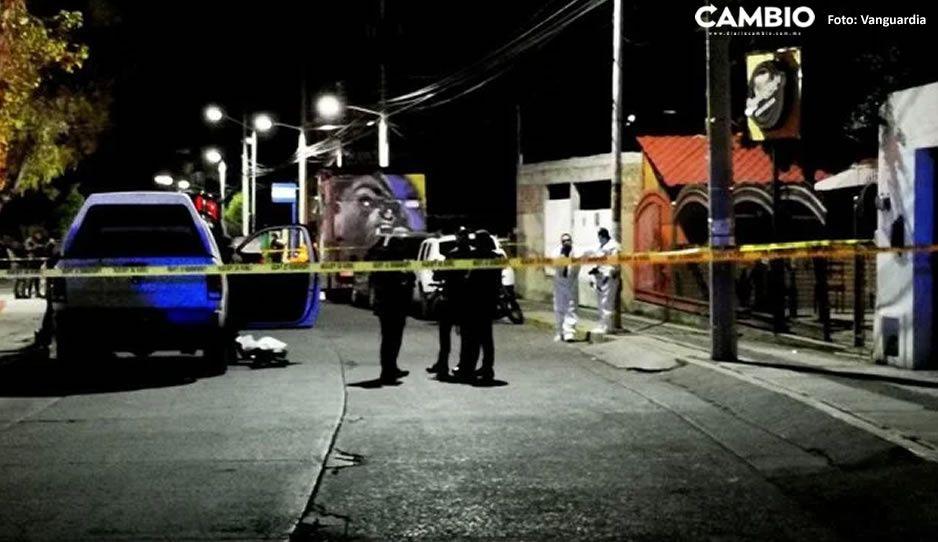 ¡Jornada violenta! Acribillan a 6 personas en menos de 15 minutos en Zacatecas; 2 eran menores