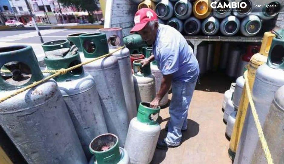 ¡Terminó el paro! gaseros reinician suministro de gas LP en la CDMX