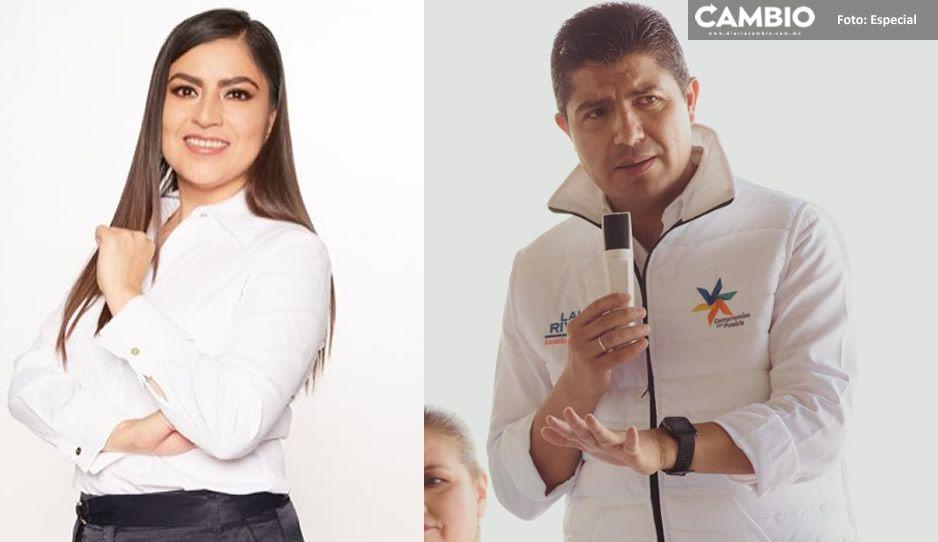 Arrancan campañas en Puebla tras aval tardío del IEE: Lalo iniciará en crucero y Claudia con caminata
