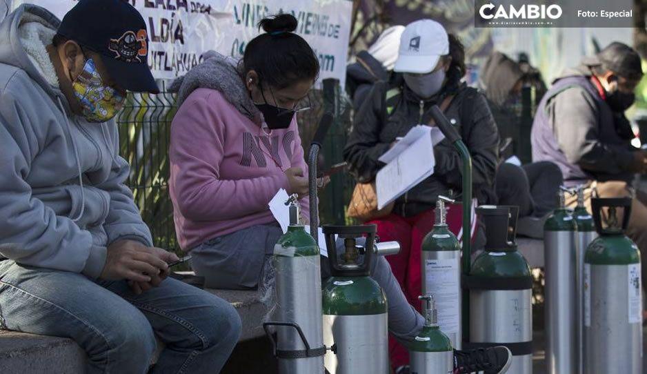 México de los peores países; no ha sabido manejar la pandemia según un estudio australiano