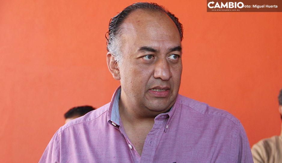 Confirmado: David Méndez prepara su salida de Gobernación y busca diputación