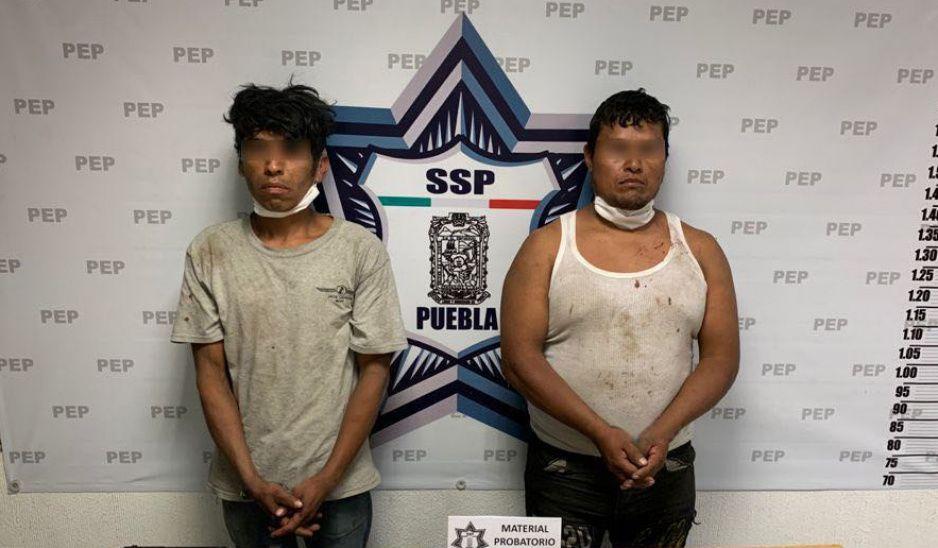 Capturan a narcomenudistas de la Tres Cerrito con 200 dosis de droga