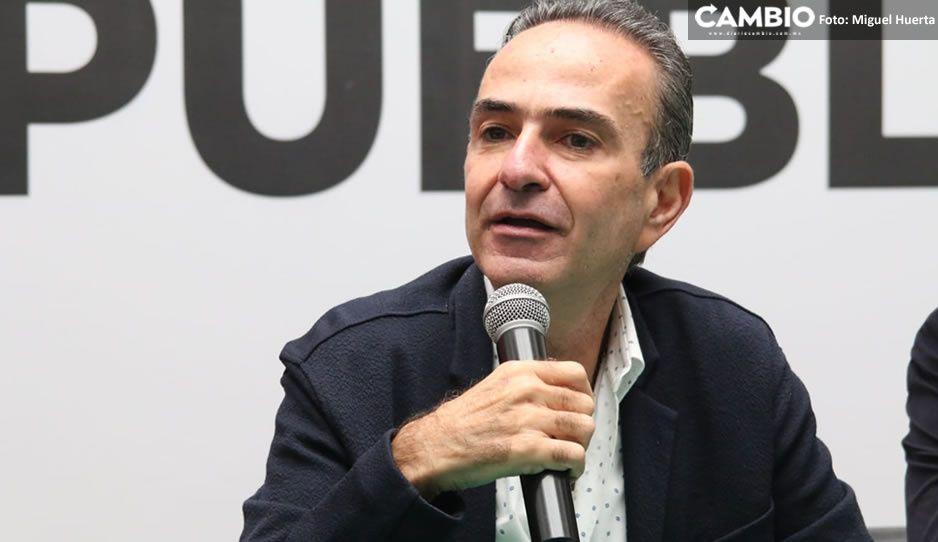 Estefan desata su ambición: pide 7 comisiones para el PRI (VIDEO)