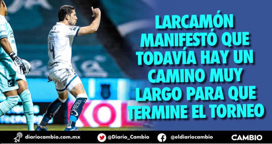 Club Puebla se ubica en lugar de clasificación tras vencer a Mazatlán (VIDEO)