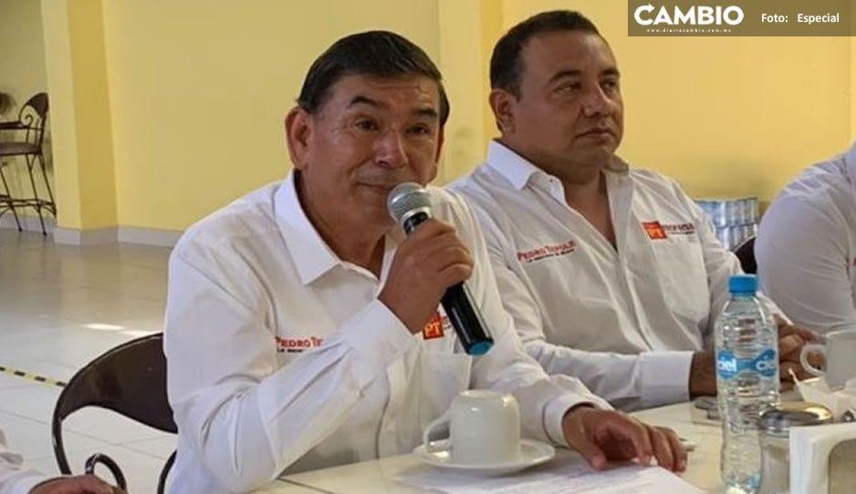 Soy inocente y víctima de mentiras, sostiene Armando Ramírez, candidato a regidor por Tehuacán
