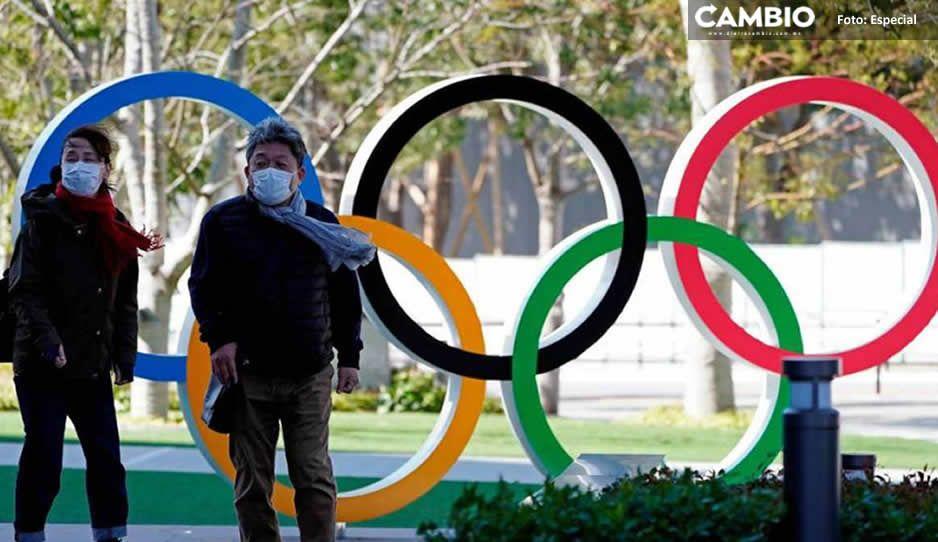 Juegos Olímpicos de Tokio no recibirán público extranjero